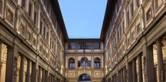 The Uffizi arrive in the schools' virtual lessons