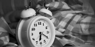 """Sleep deprivation obstructs the """"cleanness"""" of the brain"""