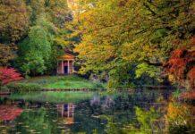 park of Monza