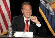 Why Andrew Cuomo