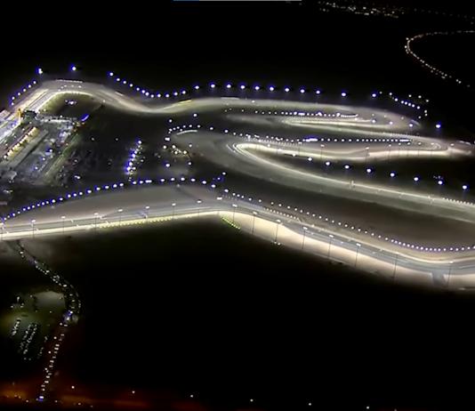 f1 qatar grand prix